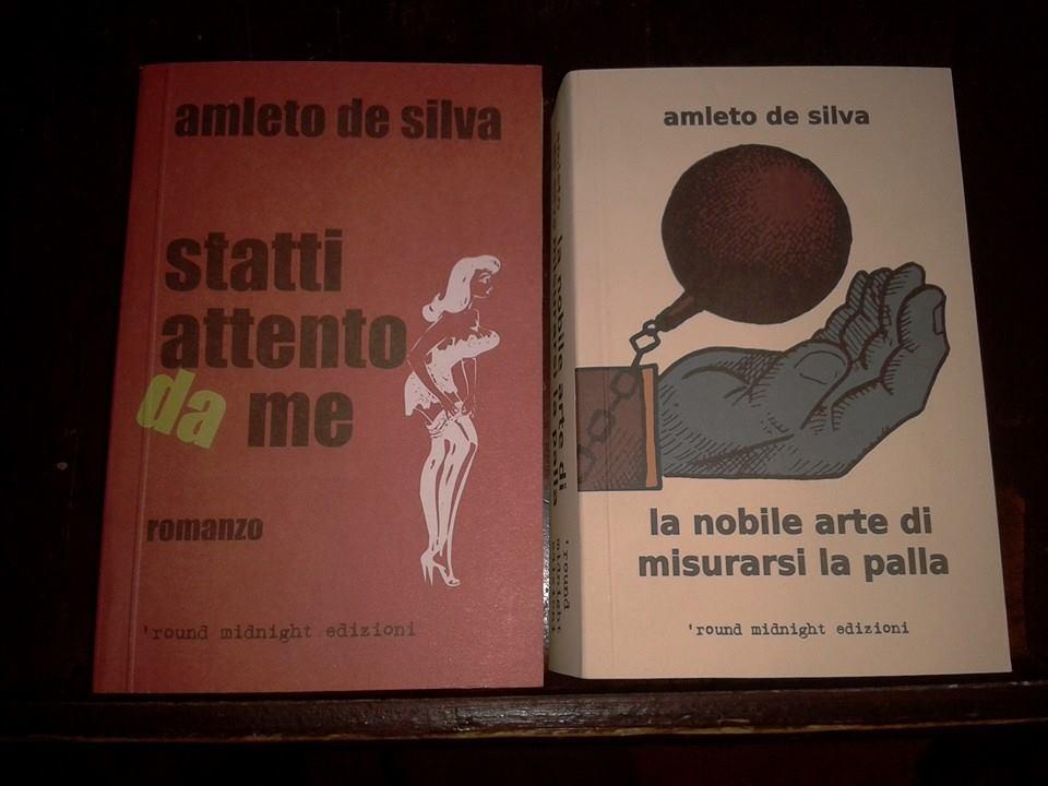 romanzi amlo