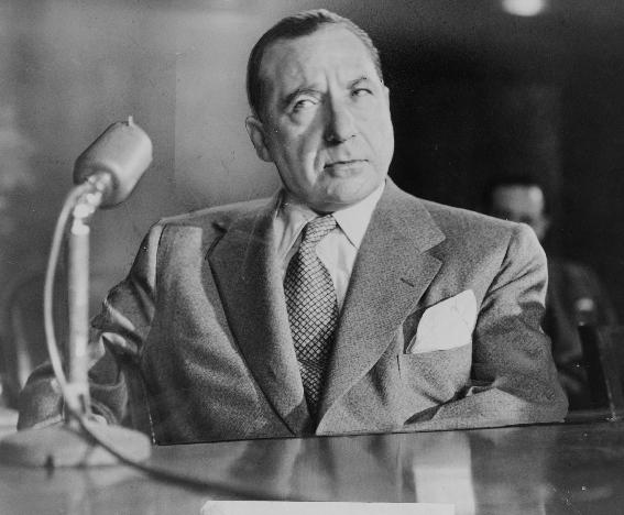 Frank Costello.