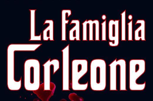 famiglia corleone big