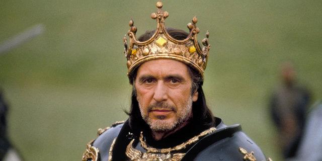 Al Pacino - Crown