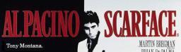 Saggio: Tony Montana, un modello negativo. Parte 1. (Scarface – Brian De Palma)
