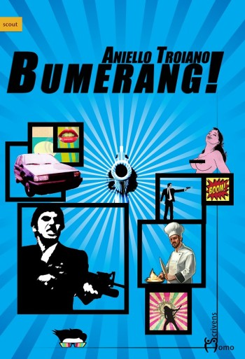 Bumerang! - Copertina definitiva