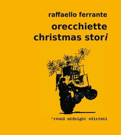 Orecchiette cover