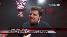 A casa di Assteas – Benevento