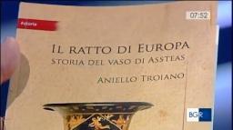 """""""Il ratto di Europa"""" su RAI 3"""