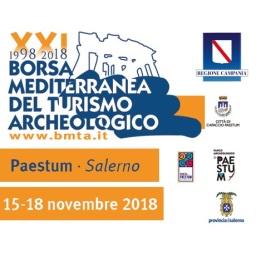 Borsa Mediterranea del Turismo Archeologico – Paestum