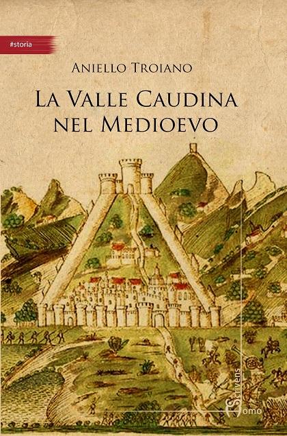 Valle Caudina Medioevo - copertina media