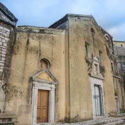 Il culto di San Nicola di Bari a Montesarchio (BN)
